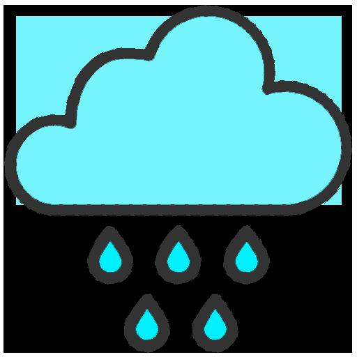 سنسور باران