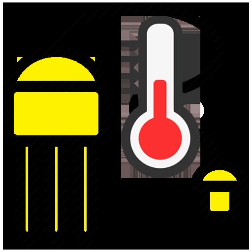 سنسور دمای خاک